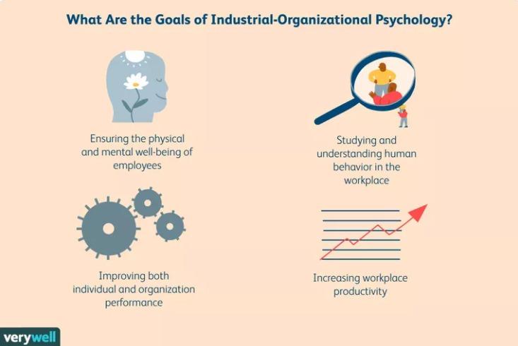 The Basics of Industrial-Organizational Psychology